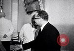 Image of General Twining Tushino Russia, 1956, second 57 stock footage video 65675032565