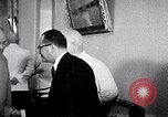 Image of General Twining Tushino Russia, 1956, second 58 stock footage video 65675032565