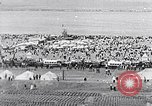 Image of Tushino air show Tushino Russia, 1956, second 5 stock footage video 65675032570