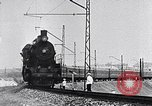 Image of Tushino air show Tushino Russia, 1956, second 13 stock footage video 65675032570