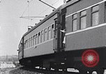 Image of Tushino air show Tushino Russia, 1956, second 23 stock footage video 65675032570