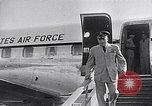 Image of General Nathan Farragut Twining Tushino Russia, 1956, second 13 stock footage video 65675032571