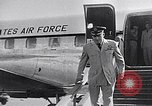 Image of General Nathan Farragut Twining Tushino Russia, 1956, second 14 stock footage video 65675032571