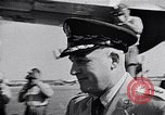Image of General Nathan Farragut Twining Tushino Russia, 1956, second 16 stock footage video 65675032571