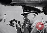 Image of General Nathan Farragut Twining Tushino Russia, 1956, second 17 stock footage video 65675032571