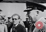 Image of General Nathan Farragut Twining Tushino Russia, 1956, second 18 stock footage video 65675032571