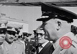 Image of General Nathan Farragut Twining Tushino Russia, 1956, second 19 stock footage video 65675032571