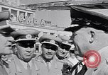 Image of General Nathan Farragut Twining Tushino Russia, 1956, second 20 stock footage video 65675032571