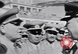 Image of General Nathan Farragut Twining Tushino Russia, 1956, second 21 stock footage video 65675032571