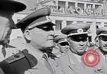 Image of General Nathan Farragut Twining Tushino Russia, 1956, second 23 stock footage video 65675032571