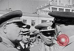 Image of General Nathan Farragut Twining Tushino Russia, 1956, second 26 stock footage video 65675032571