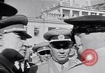 Image of General Nathan Farragut Twining Tushino Russia, 1956, second 27 stock footage video 65675032571