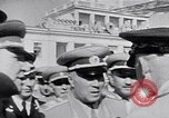 Image of General Nathan Farragut Twining Tushino Russia, 1956, second 28 stock footage video 65675032571