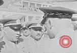 Image of General Nathan Farragut Twining Tushino Russia, 1956, second 29 stock footage video 65675032571