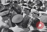 Image of General Nathan Farragut Twining Tushino Russia, 1956, second 32 stock footage video 65675032571