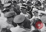 Image of General Nathan Farragut Twining Tushino Russia, 1956, second 33 stock footage video 65675032571