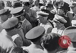 Image of General Nathan Farragut Twining Tushino Russia, 1956, second 34 stock footage video 65675032571
