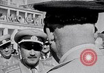 Image of General Nathan Farragut Twining Tushino Russia, 1956, second 37 stock footage video 65675032571