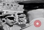Image of General Nathan Farragut Twining Tushino Russia, 1956, second 39 stock footage video 65675032571