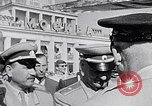 Image of General Nathan Farragut Twining Tushino Russia, 1956, second 40 stock footage video 65675032571