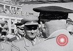 Image of General Nathan Farragut Twining Tushino Russia, 1956, second 41 stock footage video 65675032571