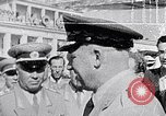 Image of General Nathan Farragut Twining Tushino Russia, 1956, second 42 stock footage video 65675032571