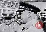 Image of General Nathan Farragut Twining Tushino Russia, 1956, second 43 stock footage video 65675032571