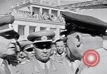 Image of General Nathan Farragut Twining Tushino Russia, 1956, second 44 stock footage video 65675032571