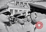Image of General Nathan Farragut Twining Tushino Russia, 1956, second 45 stock footage video 65675032571