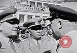 Image of General Nathan Farragut Twining Tushino Russia, 1956, second 46 stock footage video 65675032571