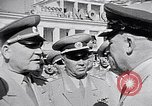 Image of General Nathan Farragut Twining Tushino Russia, 1956, second 47 stock footage video 65675032571