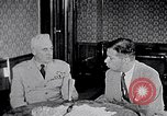 Image of General Nathan Farragut Twining Tushino Russia, 1956, second 7 stock footage video 65675032572