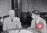 Image of General Nathan Farragut Twining Tushino Russia, 1956, second 11 stock footage video 65675032572