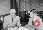 Image of General Nathan Farragut Twining Tushino Russia, 1956, second 15 stock footage video 65675032572