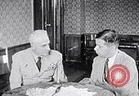 Image of General Nathan Farragut Twining Tushino Russia, 1956, second 31 stock footage video 65675032572