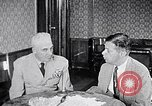 Image of General Nathan Farragut Twining Tushino Russia, 1956, second 39 stock footage video 65675032572