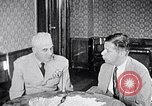 Image of General Nathan Farragut Twining Tushino Russia, 1956, second 40 stock footage video 65675032572