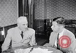 Image of General Nathan Farragut Twining Tushino Russia, 1956, second 43 stock footage video 65675032572