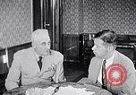 Image of General Nathan Farragut Twining Tushino Russia, 1956, second 44 stock footage video 65675032572