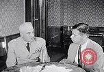 Image of General Nathan Farragut Twining Tushino Russia, 1956, second 45 stock footage video 65675032572