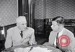 Image of General Nathan Farragut Twining Tushino Russia, 1956, second 46 stock footage video 65675032572