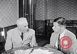 Image of General Nathan Farragut Twining Tushino Russia, 1956, second 47 stock footage video 65675032572