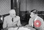 Image of General Nathan Farragut Twining Tushino Russia, 1956, second 48 stock footage video 65675032572