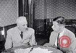 Image of General Nathan Farragut Twining Tushino Russia, 1956, second 50 stock footage video 65675032572