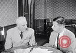 Image of General Nathan Farragut Twining Tushino Russia, 1956, second 52 stock footage video 65675032572