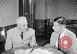Image of General Nathan Farragut Twining Tushino Russia, 1956, second 53 stock footage video 65675032572
