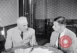 Image of General Nathan Farragut Twining Tushino Russia, 1956, second 54 stock footage video 65675032572