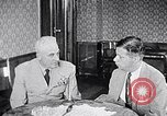 Image of General Nathan Farragut Twining Tushino Russia, 1956, second 58 stock footage video 65675032572