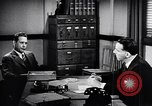 Image of training film United States USA, 1943, second 8 stock footage video 65675032579