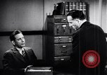 Image of training film United States USA, 1943, second 22 stock footage video 65675032579
